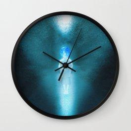Earth Conscious 2 Wall Clock