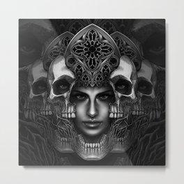 Winya No. 110 Metal Print