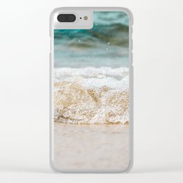 Serenity 2 Clear iPhone Case