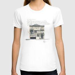 78 Wakefield T-shirt