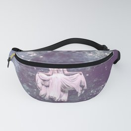 Summer Court Fanny Pack