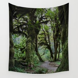 Maple Grove Wall Tapestry