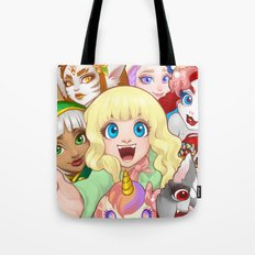 Welcome to Dollightful Tote Bag