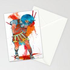 No Gladius Stationery Cards