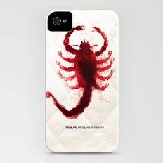 Drive Slim Case iPhone (4, 4s)