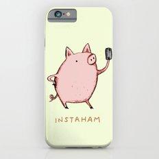 Instaham iPhone 6 Slim Case