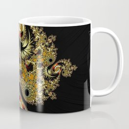 Golden Star Coffee Mug