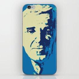 Charles iPhone Skin
