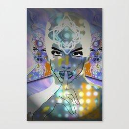 Abilities Canvas Print