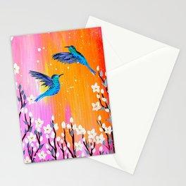 She's Mine Stationery Cards