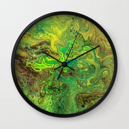 AMPHIBLION Wall Clock