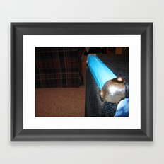 Quick Fix Framed Art Print