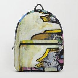 Bee Princess Backpack