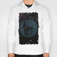 dead space Hoodies featuring Dead Space by Fimbis