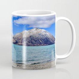 Twin Sister Peaks Coffee Mug