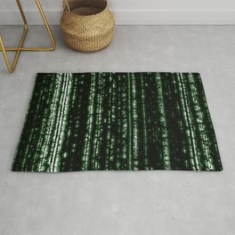 Streaming Mathematical Array Rug