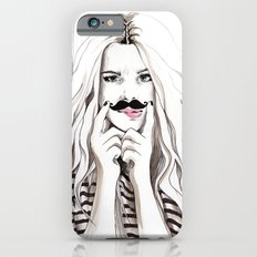 Say What? iPhone 6 Slim Case