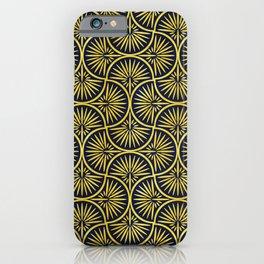 Golden Season 11 iPhone Case