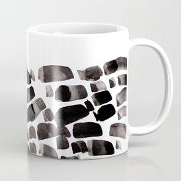 Ink Dance Coffee Mug