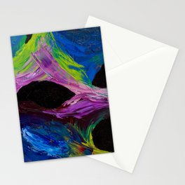 Sweet Emotions I Stationery Cards