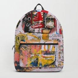 Al Diaz Backpack