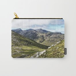 Glencoe Pass II, Scotland Carry-All Pouch