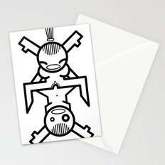 Human Connection Stationery Cards