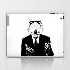 GQ Trooper Laptop & iPad Skin