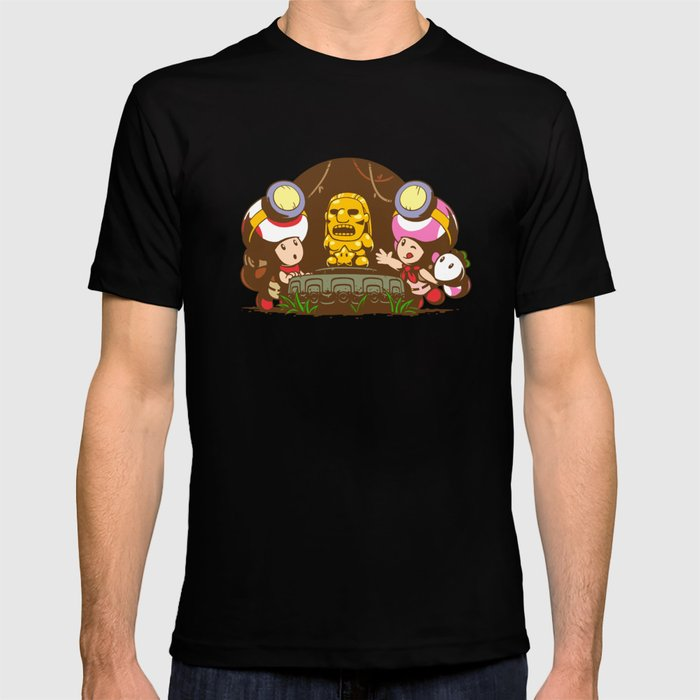 Indiana Toads T-shirt