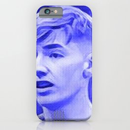 Billy Gilmour iPhone Case