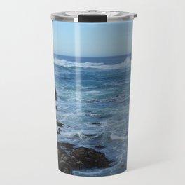17 Mile Drive - View Point 2 Travel Mug
