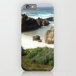 California Ocean 06 iPhone Case