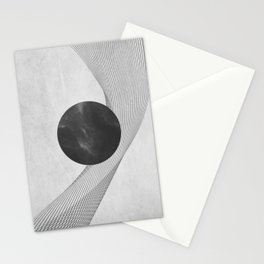 Atom Stationery Cards