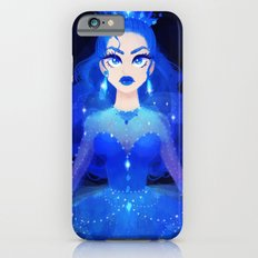 Princess Blue iPhone 6s Slim Case