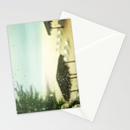 Bittersweet Melodies Stationery Cards