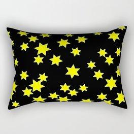 Star Light Rectangular Pillow