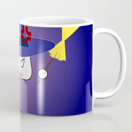 Kitty-chan messed up! Coffee Mug
