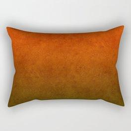 """""""Sabana Sunset Light"""" Rectangular Pillow"""