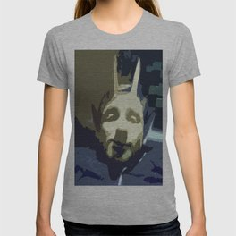 The Satyr T-shirt