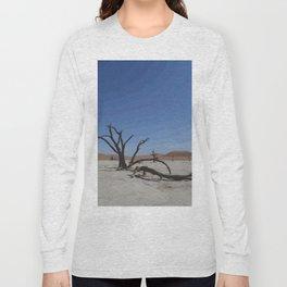 Deadvlei - Namibia Long Sleeve T-shirt