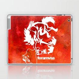 LAVA CREST Laptop & iPad Skin