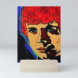 Luke, I am your Father Mini Art Print