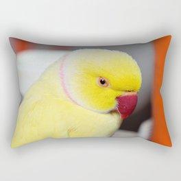 Bright and Sleepy Rectangular Pillow