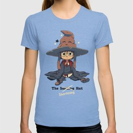 The Shortening Hat T-shirt
