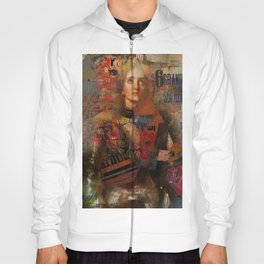 Melody  for Elodie Hoody