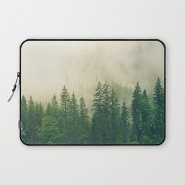 Majestic Forest Laptop Sleeve