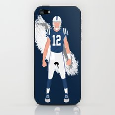 ColtStrong - Andrew Luck iPhone & iPod Skin