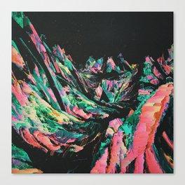 BEYOMD Canvas Print