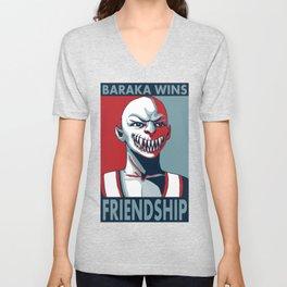 Friendship Unisex V-Neck