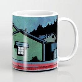 Nightscape 05 Coffee Mug